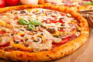 Order Pizza Online at Dominos