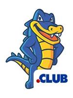Hostgator club Domain