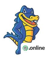 Hostgator online Domain