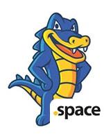Hostgator space Domain